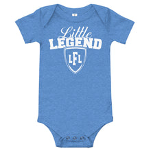 Load image into Gallery viewer, LFL Little Legend Babygrow