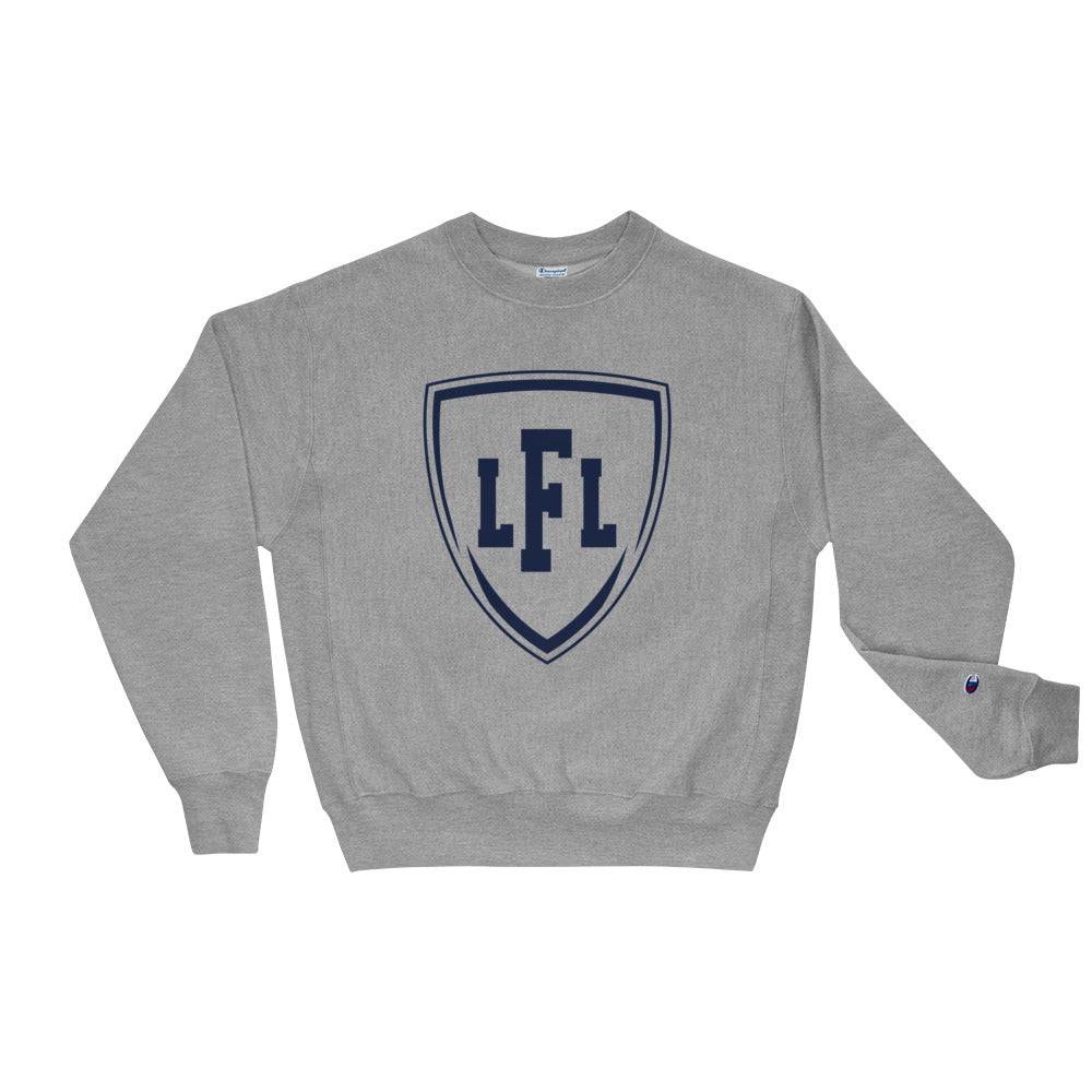 LFL Shield Men's Crew Sweatshirt
