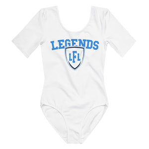 Nashville Knights Legends Shield Short Sleeve Bodysuit