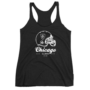 Chicago Bliss City Helmet Women's Tank