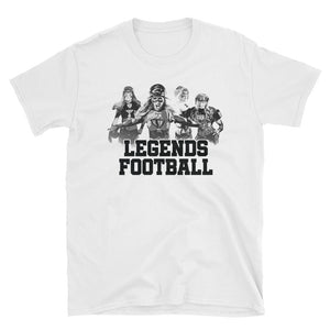 LFL Players Illustrated Men's Crew Tee