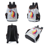 Cartable Licorne: Time To Be a Unicorn - Univer-Licorne