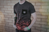Bloodrocuted T-shirt