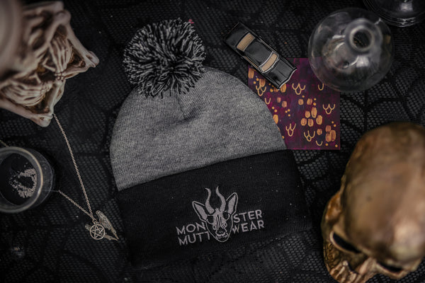Monster Muttwear Beanie