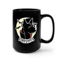 Vampupper Mug 15oz
