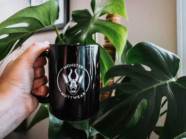 Original Logo Mug 15oz