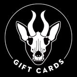 Monster Muttwear Gift Cards