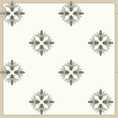 Honey Bee Wallpaper - Envy Paint and Design