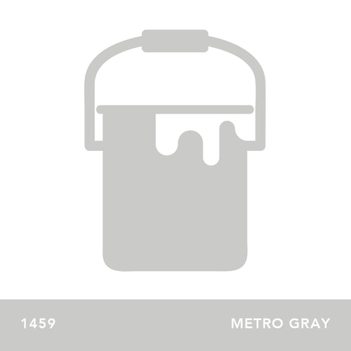 1459 Metro Gray - Envy Paint and Design