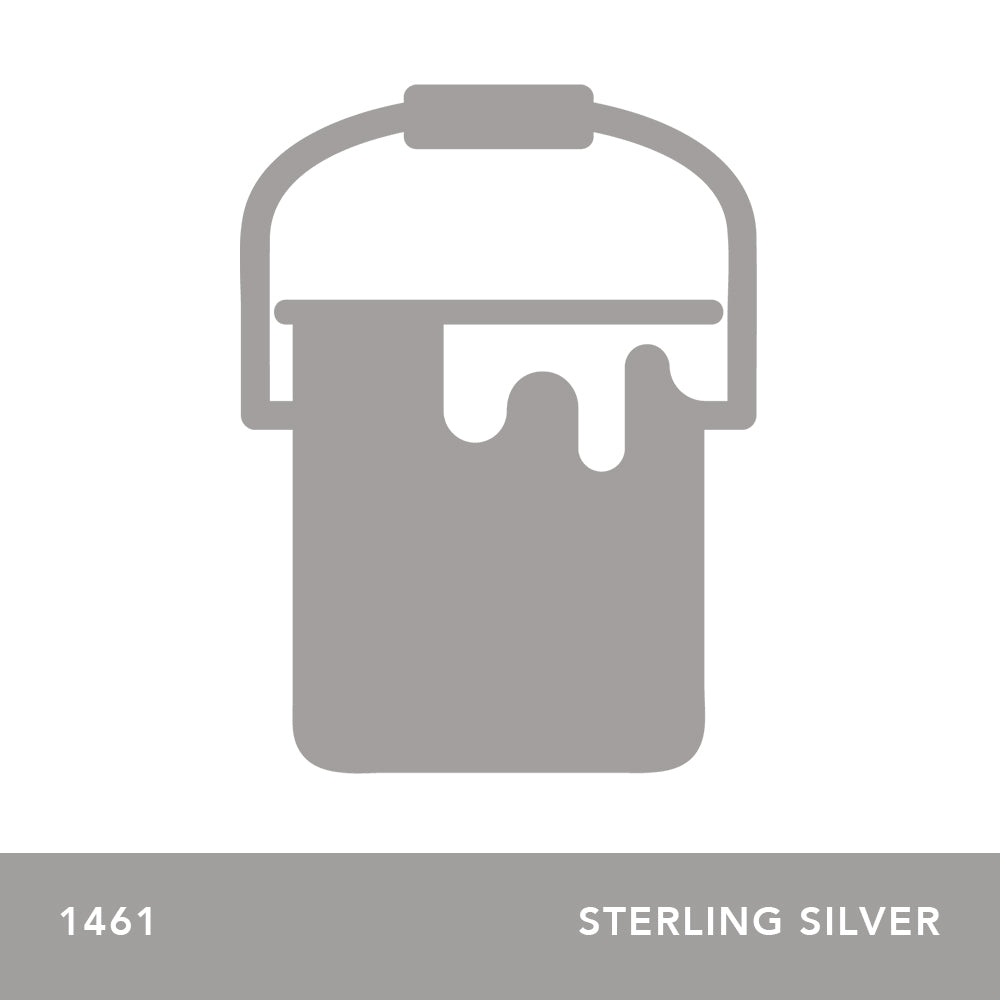 1461 Sterling Silver - Envy Paint and Design