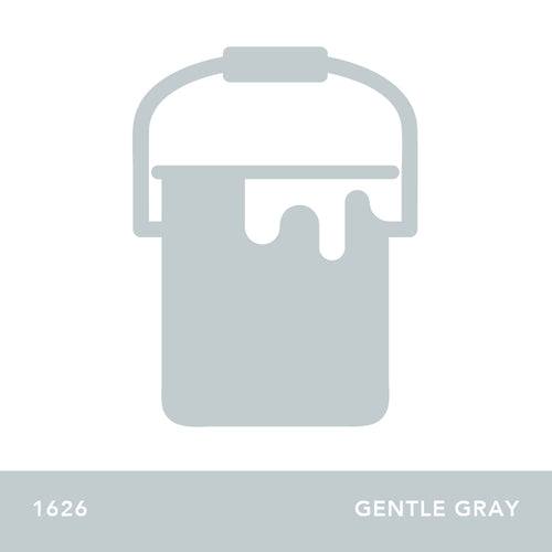 1626 Gentle Gray - Envy Paint and Design