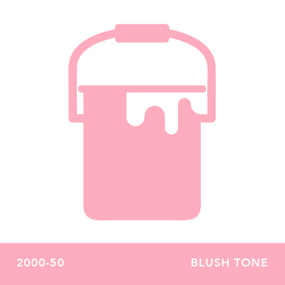 2000-50 Blush Tone - Envy Paint and Design