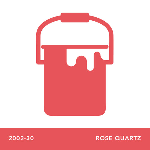 2002-30 Rose Quartz - Envy Paint and Design