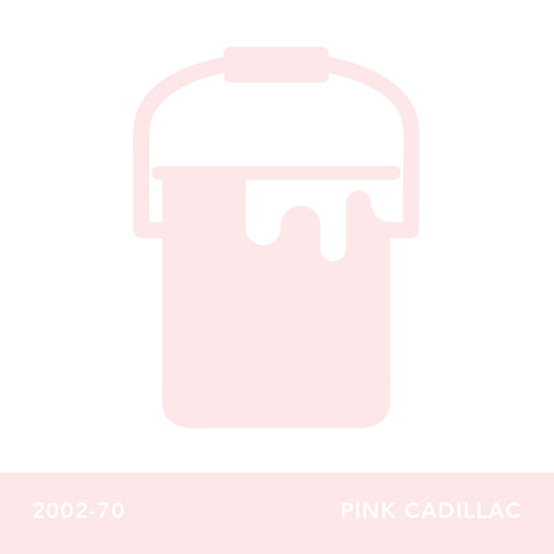 2002-70 Pink Cadillac - Envy Paint and Design