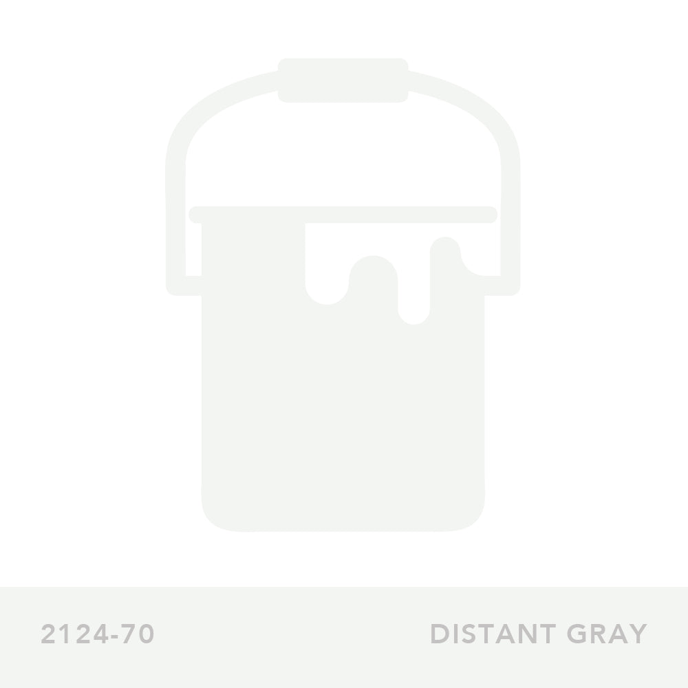 2124-70 Distant Gray - Envy Paint and Design