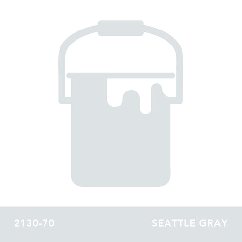 2130-70 Seattle Gray - Envy Paint and Design