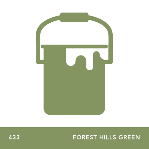 433 Forest Hills Green - Envy Paint and Design