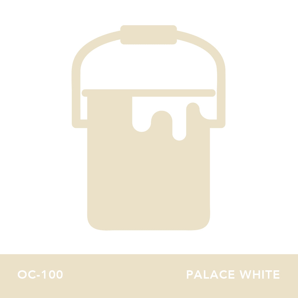 OC-100 Palace White - Envy Paint and Design