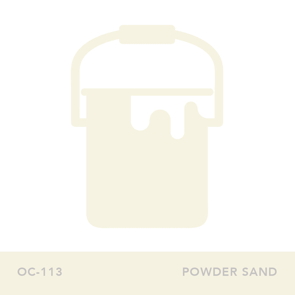 OC-113 Powder Sand - Envy Paint and Design