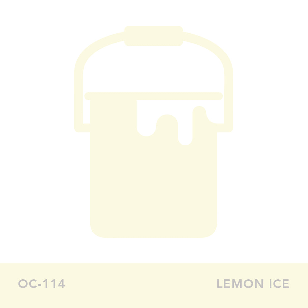 OC-114 Lemon Ice - Envy Paint and Design