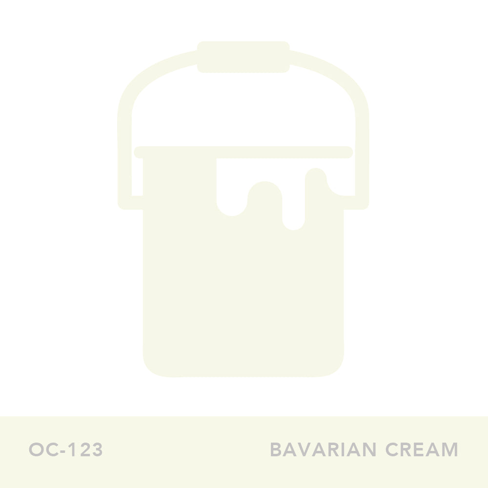 OC-123 Bavarian Cream - Envy Paint and Design