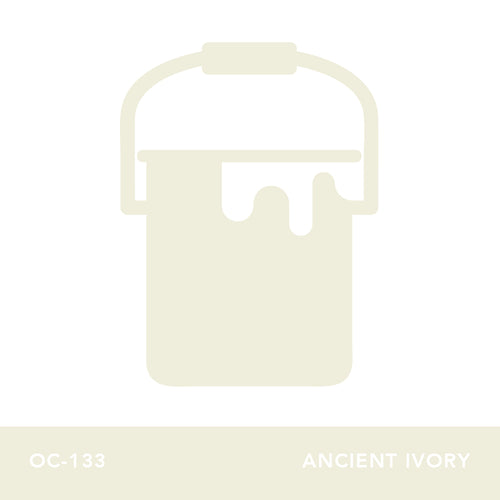 OC-133 Ancient Ivory - Envy Paint and Design