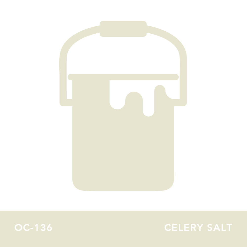 OC-136 Celery Salt - Envy Paint and Design