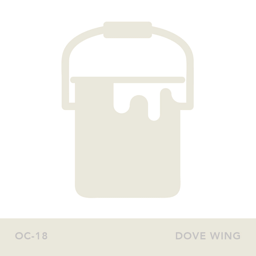 OC-18 Dove Wing
