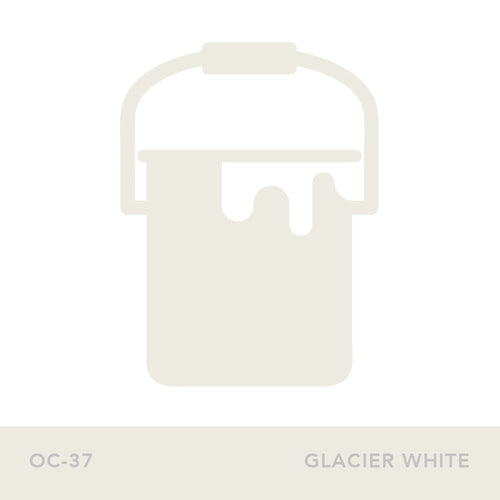 OC-37 Glacier White - Envy Paint and Design