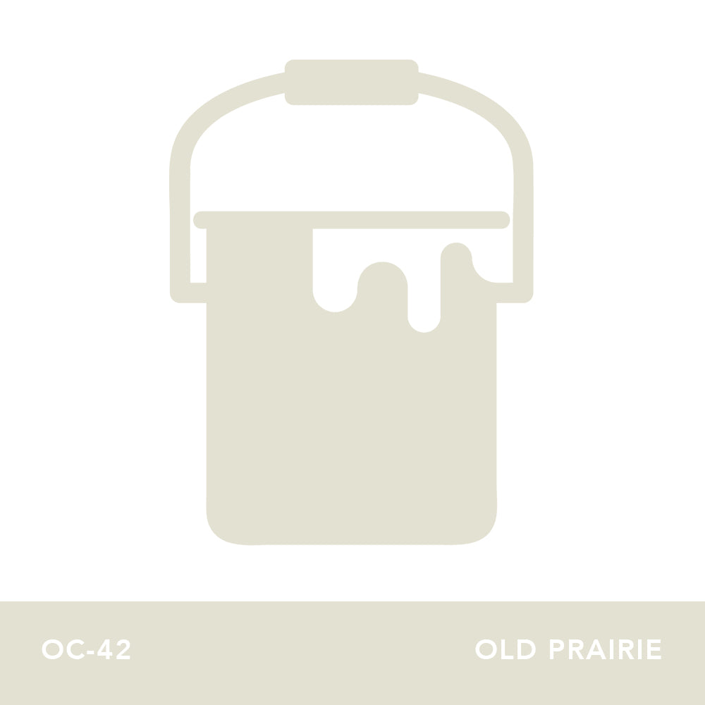 OC-42 Old Prairie - Envy Paint and Design
