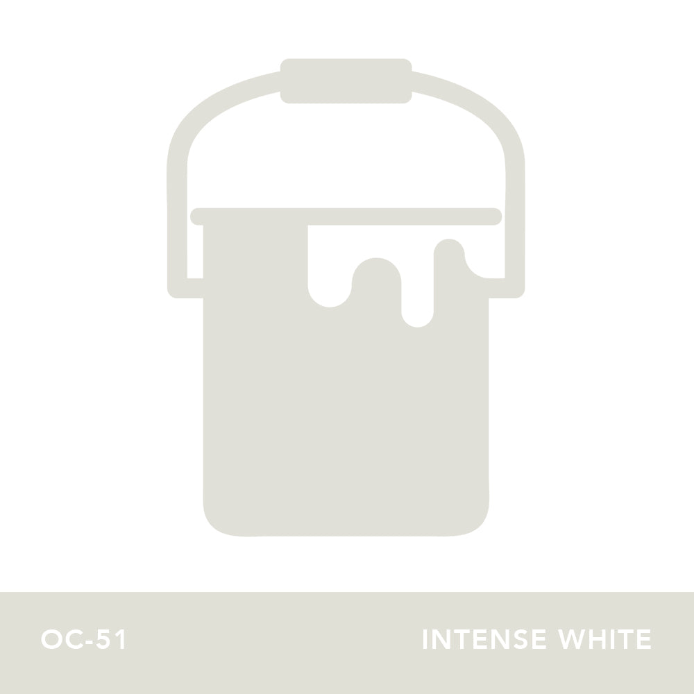 OC-51 Intense White - Envy Paint and Design