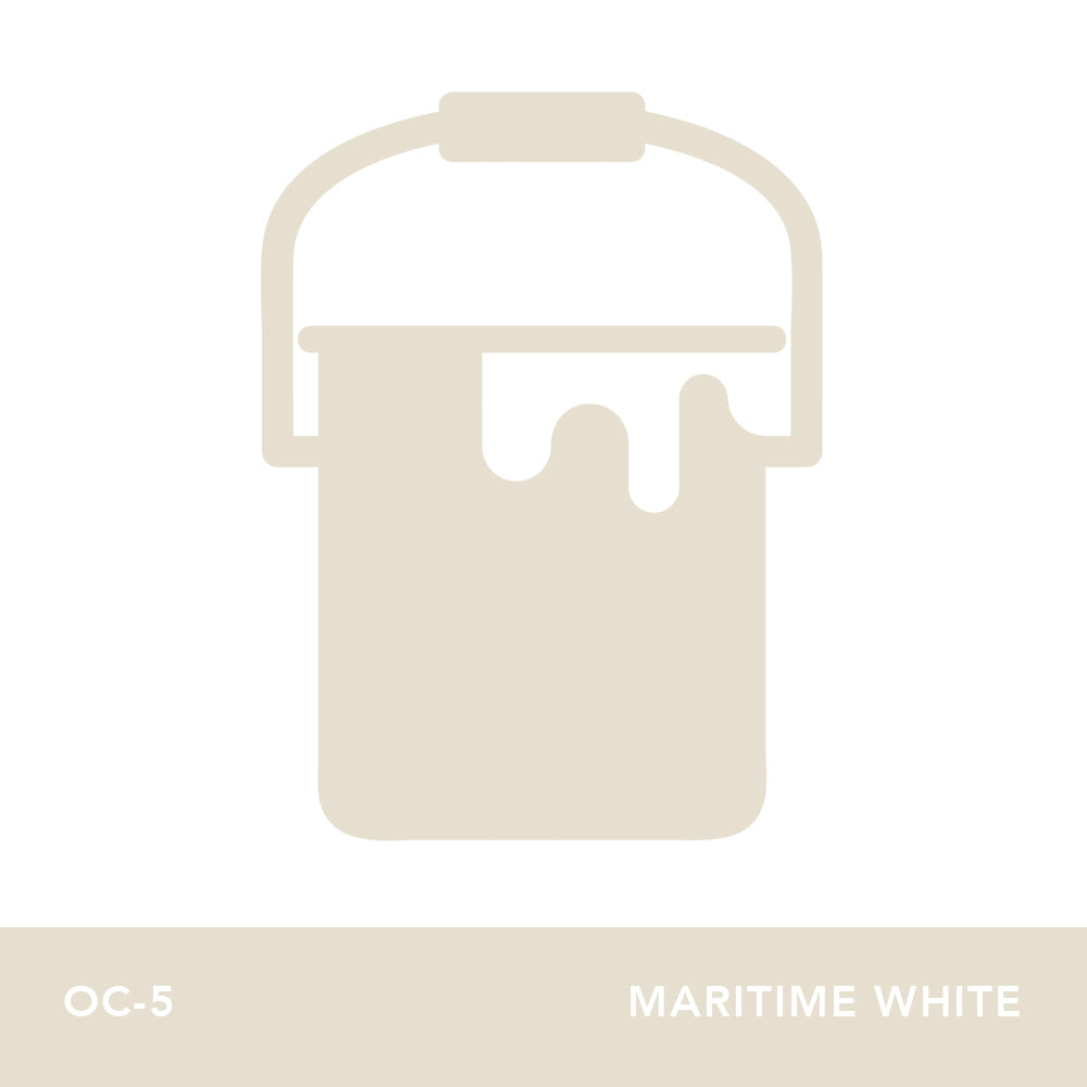 OC-5 Maritime White - Envy Paint and Design