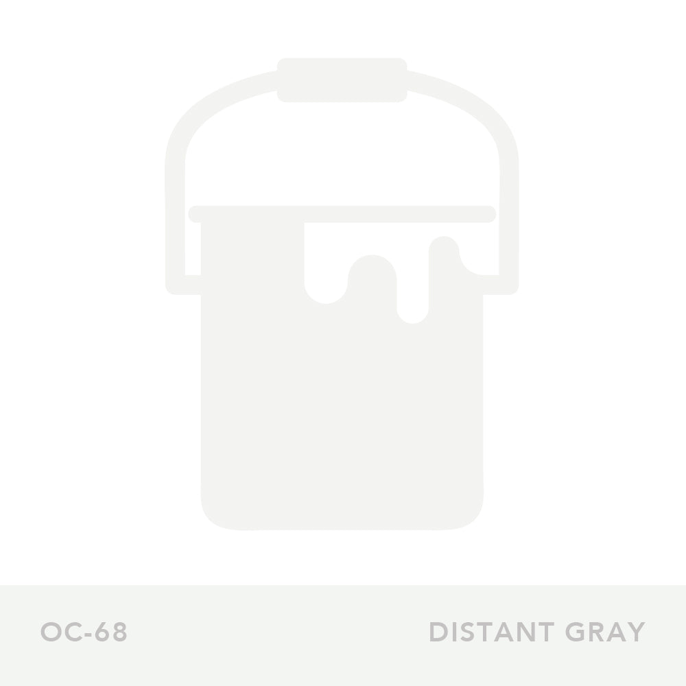 OC-68 Distant Gray - Envy Paint and Design