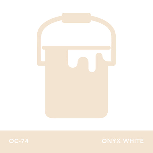 OC-74 Onyx White - Envy Paint and Design