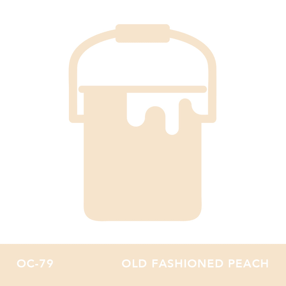 OC-79 Old Fashion Peach - Envy Paint and Design
