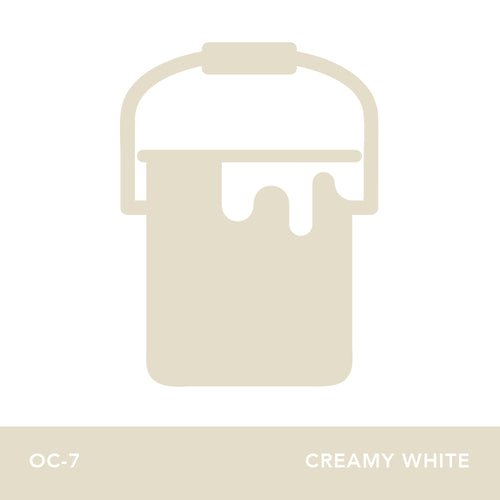 OC-7 Creamy White - Envy Paint and Design