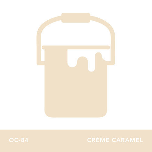 OC-84 Crème Caramel - Envy Paint and Design