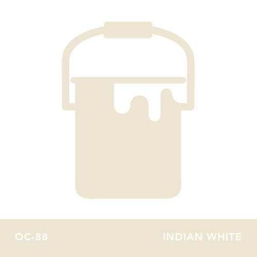 OC-88 Indian White - Envy Paint and Design