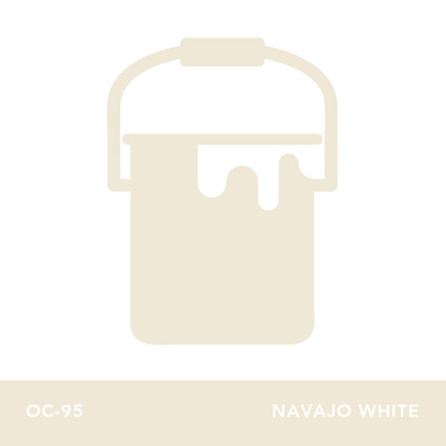 OC-95 Navajo White - Envy Paint and Design
