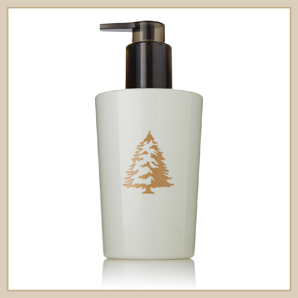 Thymes Frasier Fir Hand Lotion - Envy Paint and Design