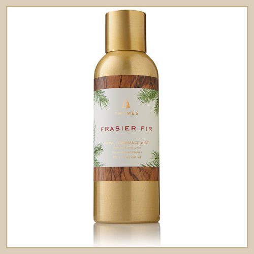 Thymes Frasier Fir Home Fragrance Mist - Envy Paint and Design