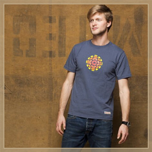 Men's CBC Gem T-Shirt - Envy Paint and Design