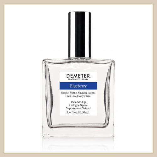 Demeter Fragrance – Blueberry - Envy Paint and Design