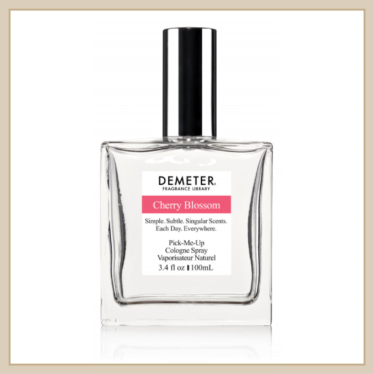 Demeter Fragrance – Cherry Blossom - Envy Paint and Design