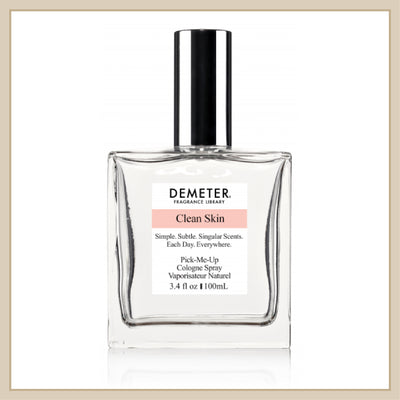 Demeter Fragrance – Clean Skin - Envy Paint and Design