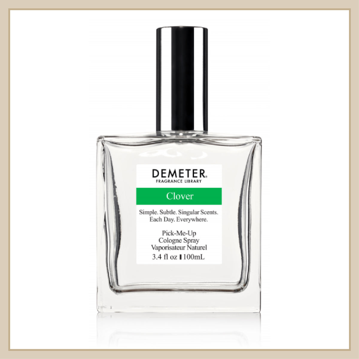 Demeter Fragrance – Clover - Envy Paint and Design