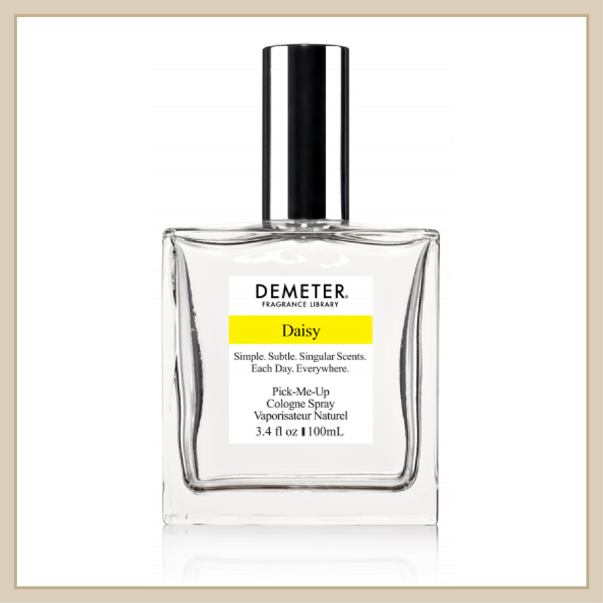 Demeter Fragrance – Daisy - Envy Paint and Design