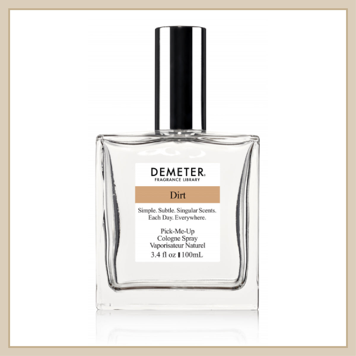 Demeter Fragrance – Dirt - Envy Paint and Design