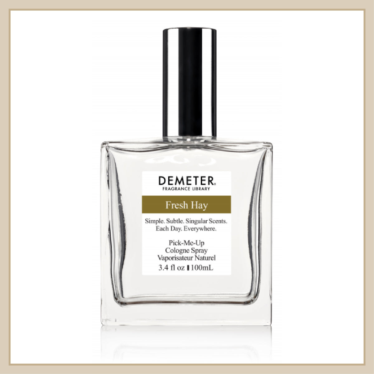 Demeter Fragrance – Fresh Hay - Envy Paint and Design