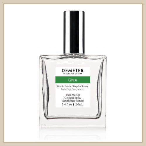 Demeter Fragrance – Grass - Envy Paint and Design